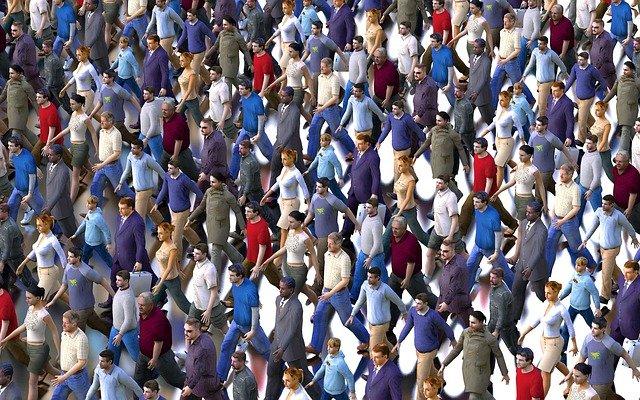 Comunidad humana