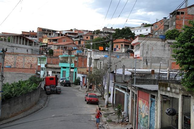 Barrio carenciado