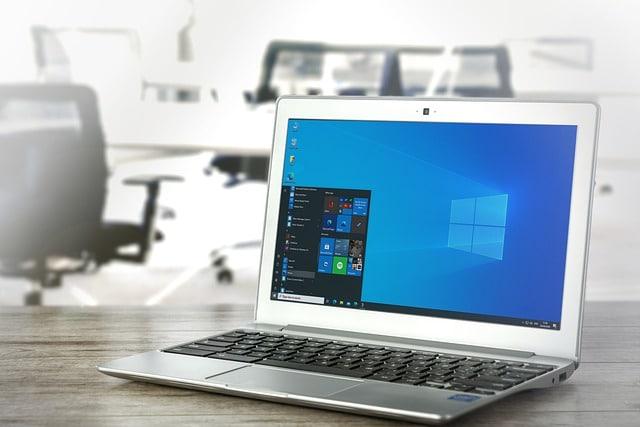 Computadora con Windows