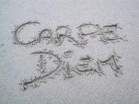 Qué Significa Carpe Diem Definición Qué Es Y Concepto
