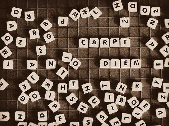 Frase latina