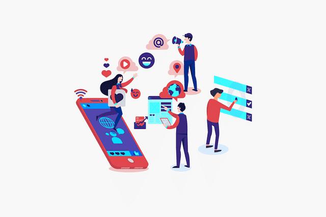 Comunidad digital
