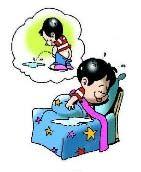 Enuresis encopresis psicologia infantil - Hacerse pis en la cama ...