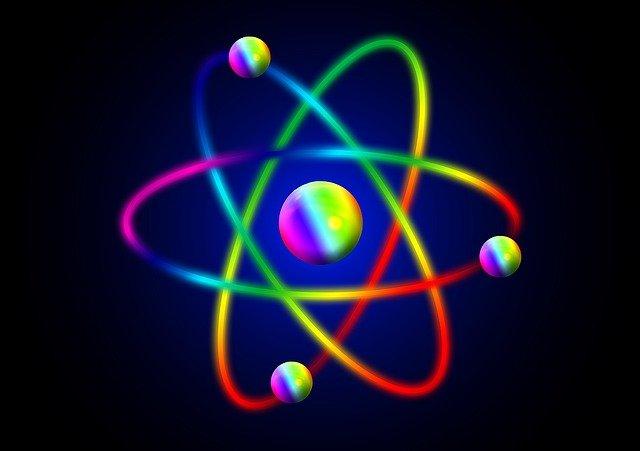 Interacción en la física
