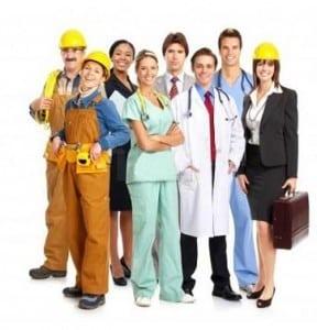 Inicio - Salud Ocupacional