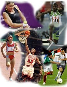 Psicología del deporte