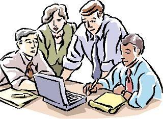 Definici n de relaciones laborales qu es significado y for Origen y definicion de oficina