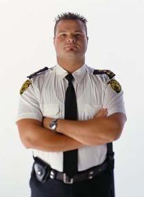 Guardias de seguridad pagan una puta - 3 part 3