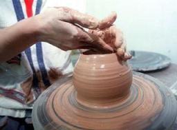 Definici n de alfarer a qu es significado y concepto Definicion de ceramica