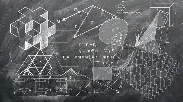Ciencias matemáticas