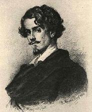 Gustavo Adolfo Bécquer