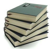 definicion de los libros: