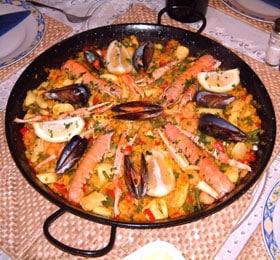 Definici n de receta qu es significado y concepto for Cocina tradicional definicion