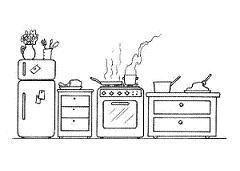 definici n de cocina qu es significado y concepto