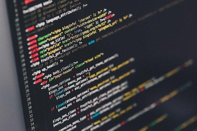 Código en la informática