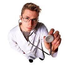 definición de doctor - qué es, significado y concepto