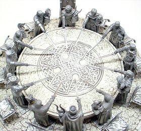 Definici n de mesa redonda qu es significado y concepto - Que es mesa redonda ...