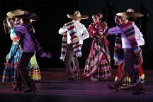 Definicion De Danza Folklorica Que Es Significado Y Concepto