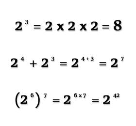 Exponente