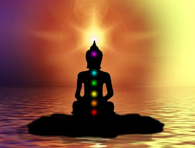 Iluminación mística