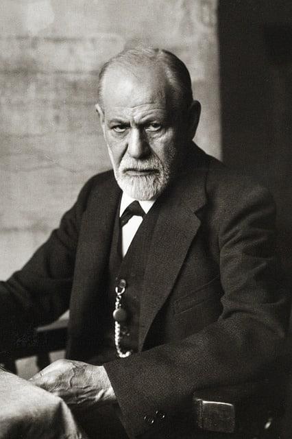 Padre del psicoanálisis