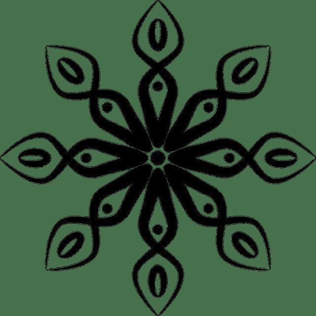 Dibujo simétrico