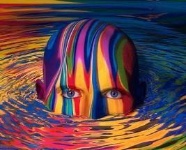 Definici n de color qu es significado y concepto for Gama de colores vivos