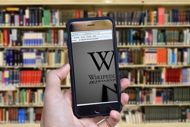 Enciclopedia virtual