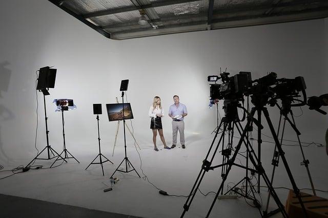 Propuesta audiovisual