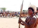 Pueblo indígena
