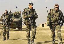Inteligencia militar