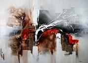 Pintura abstracta