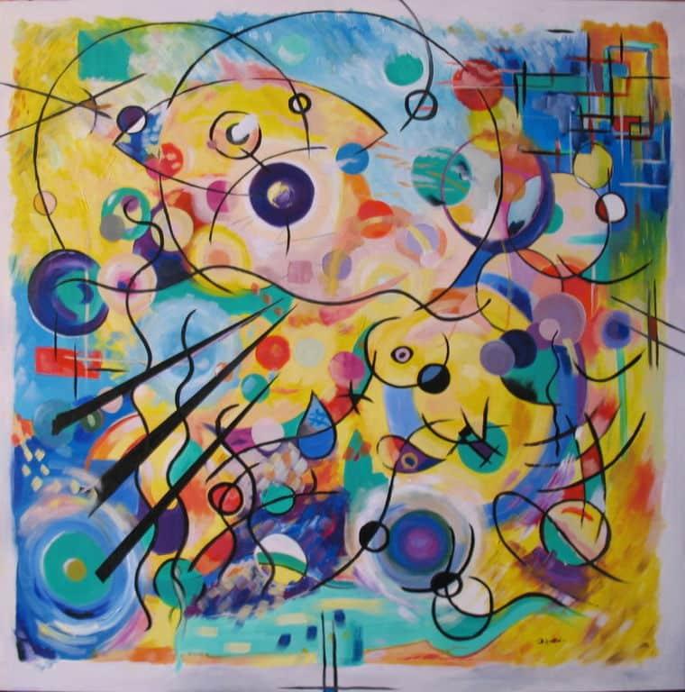 Definici n de arte contempor neo qu es significado y for Definicion de contemporanea