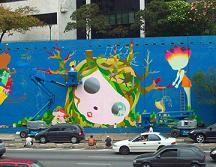 Definici n de mural qu es significado y concepto for Definicion de pintura mural