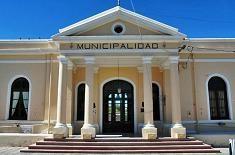 Poder Municipal – Definición de Poder Municipal, Concepto de Poder Municipal, Significado de Poder Municipal