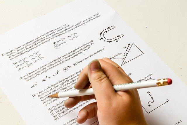 Tarea de matemáticas