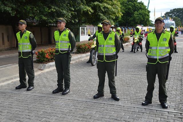 Fuerzas de seguridad