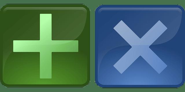 Suma y multiplicación