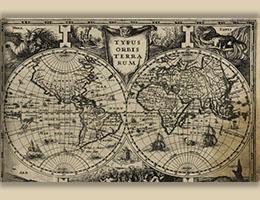 Proyección cartográfica