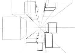 Definici n de punto de fuga qu es significado y concepto for Exterior a un punto de fuga