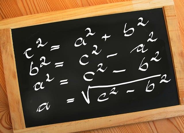 Operación aritmética