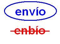 Regla ortográfica