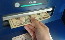 Retiro bancario