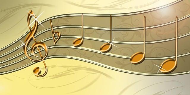 Ritmo de la música