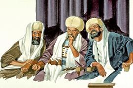 ¿El Evangelio o la Biblia?... ¿qué mandó predicar Jesucristo?... - Página 4 Saduceos