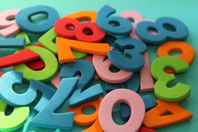 Dígitos