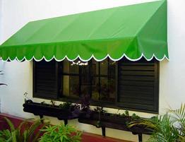 Definici n de toldo qu es significado y concepto for Cuanto cuesta un toldo para balcon