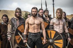Definición De Vikingos Qué Es Significado Y Concepto