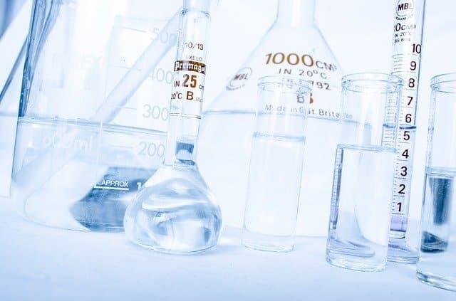 Elementos de laboratorio