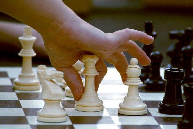 Movimiento de ajedrez